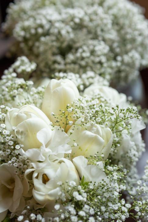 petit bouquet de mariëe