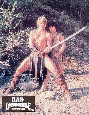 Dar and Tal - France Lobby Card