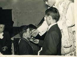 Antes do Vaticano II