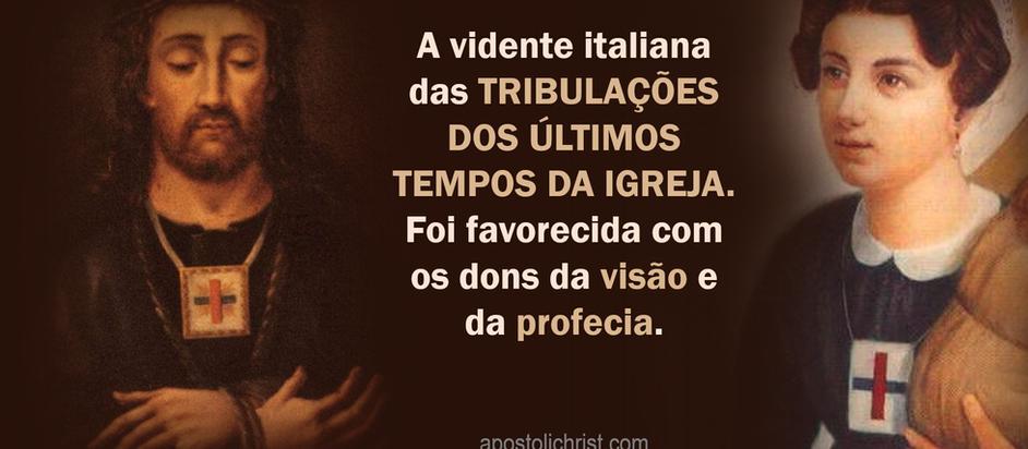 Venerável Isabel Canori Mora
