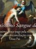 Os Sete Pai Nossos em Honra ao Preciosíssimo Sangue de Jesus