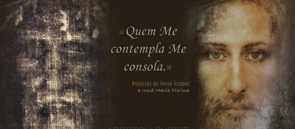 Sagrada Face de Jesus