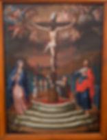 Preciosa Sangre de Cristo, fuente de mis