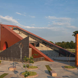 Museum of socialism, Lucknow