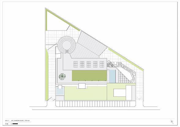 _1_a1_archohm-design-studio_siteplan-150