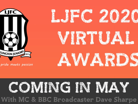 LJFC Virtual Awards 2020