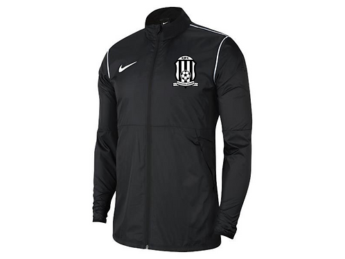 LJFC Coaching Staff Rain Jacket