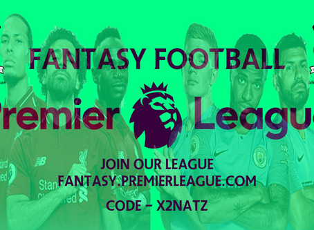 LJFC Fantasy Football is back!