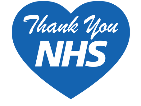 Our NHS people... thank you!