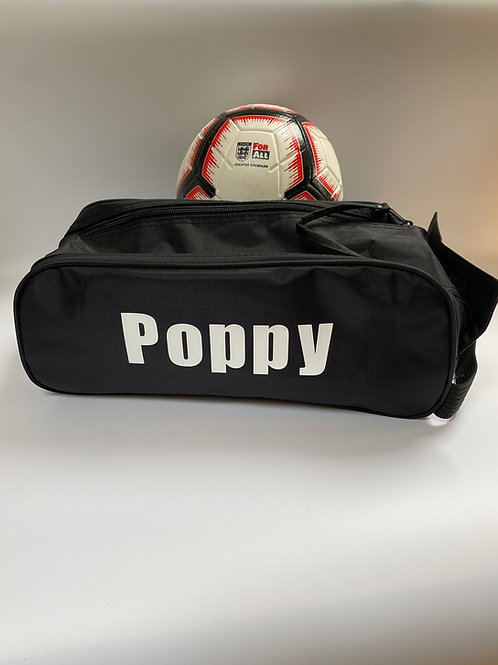 LJFC Boot Bag