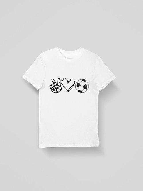 Football Emoji T-Shirt