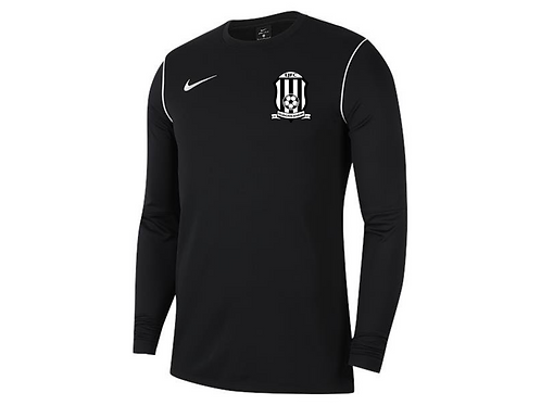 LJFC Player Sweat Top