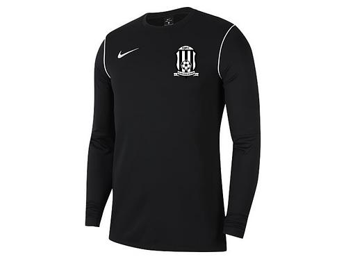 LJFC Coaching Staff Sweat Top