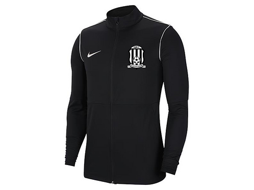 LJFC Player Tracksuit Top