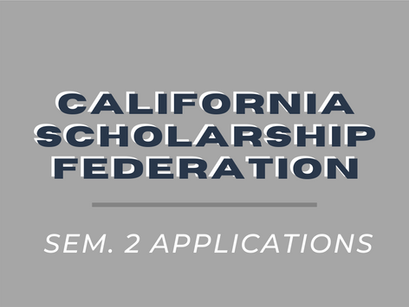 CSF Application Information