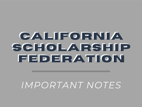 CSF Updates