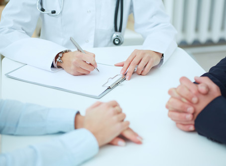 4 Steps to Finding the right Fertility Clinic for You
