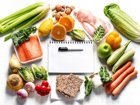 Diet and Women's Health: Part 1