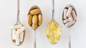 Supplements for Reproductive Health