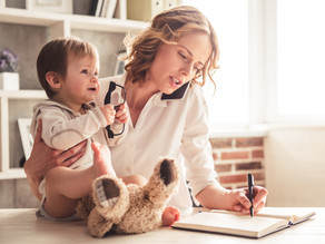 Three Tips for Single Mothers by Choice