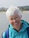 Ruth Häusler ist Beraterin für Trommelreisen und leitet Trommelgruppen