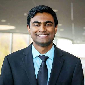 Rahul Angamuthu
