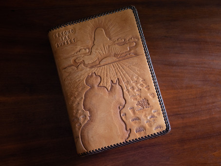 Preserving Family Heirlooms: Grandad's Bible