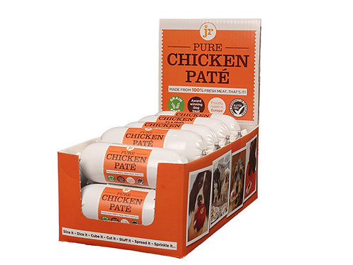 Pure Chicken Pate - 400g - JR Pet Products