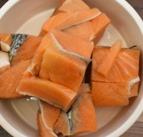 Southcliffe Salmon Chunks 2kg