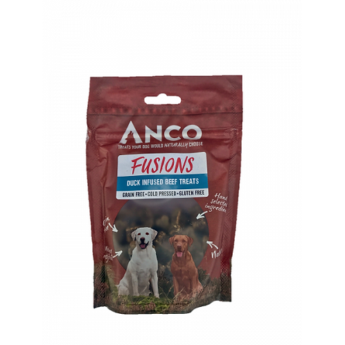 Anco Infusions - Duck - 100g