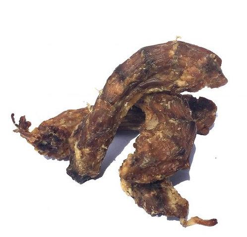 Chicken Necks - Dried - Finer By Nature x 5