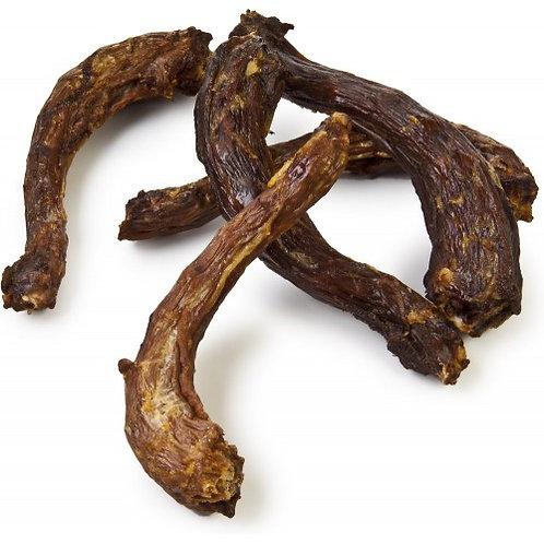 Turkey Necks - Dried - Finer By Nature