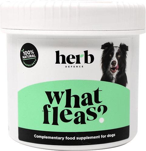 Herb Defence - What Fleas? - 250g Tub