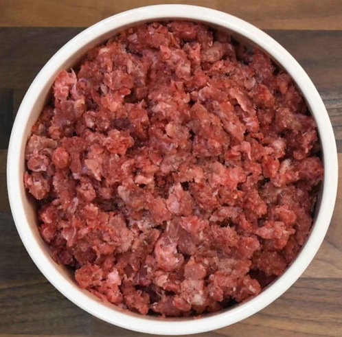 Duck Mince Complementary Feed 1KG