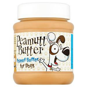 Peamutt - Peanut Butter for Dogs - 340g