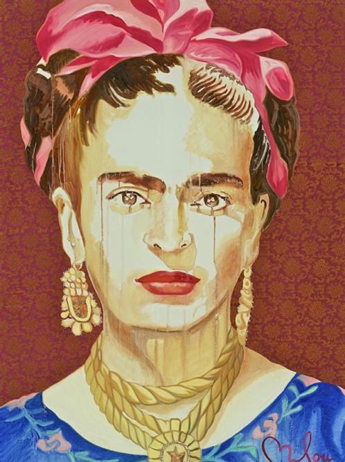 Frida Forever