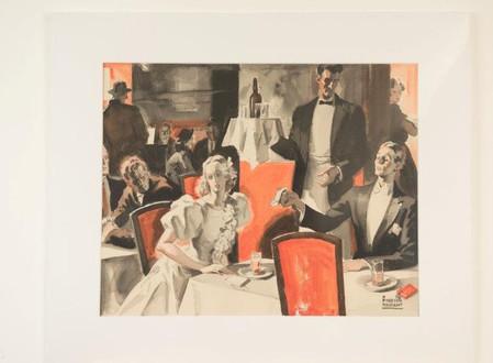 'Art for Jevs'