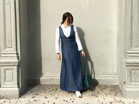 Meet Philly's very own Jewish Fashion Blogger