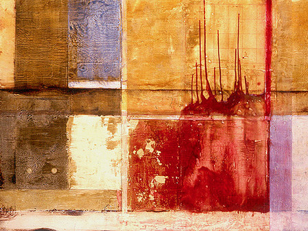 Tremain Smith's Art Returning To Old City At The Old City Jewish Art Center Exhibit
