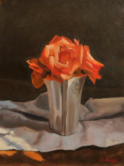 Joe's Roses