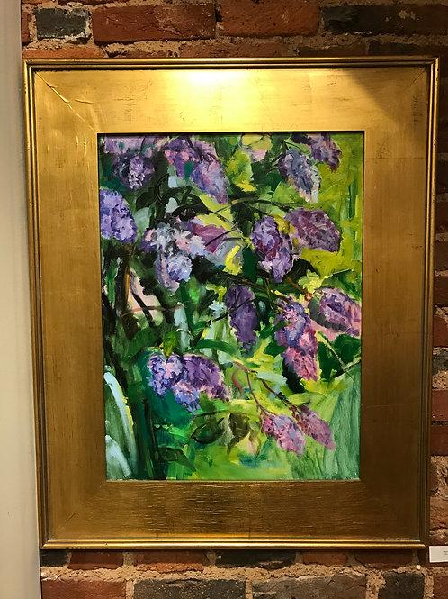 Lilacs #7