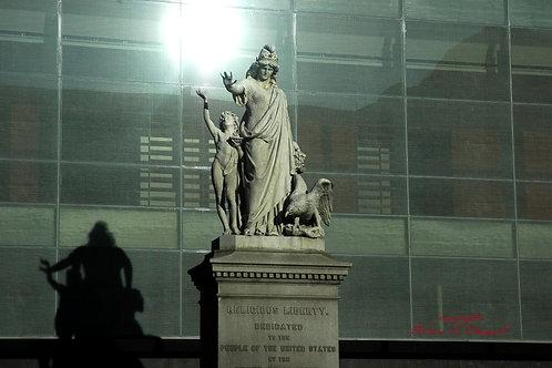 Light of Religious Freedom