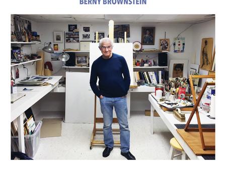 Philadelphia Artist: Berny Brownstein