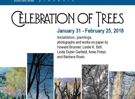 Celebration of Trees