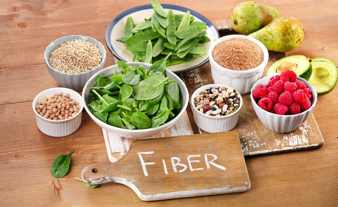 Are you eating enough fiber everyday?