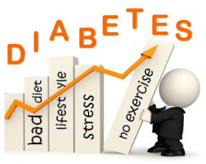 Living a normal life with Diabetes