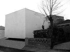 Reforma Casa Consistorial de Quintanilla del Molar en Valladolid