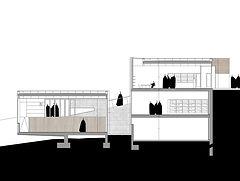 Proyecto para Centro cívico en Simancas, Valladolid