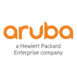Aruba Captive Portal