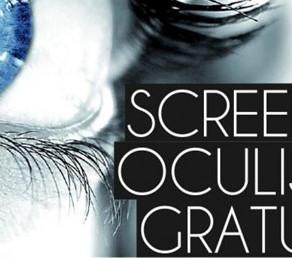 """Screening oculistico gratuito con il Rotary Molfetta e l'Associazione """"Regaliamoci un sorriso"""""""
